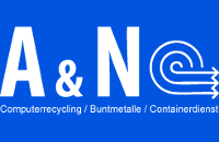 A&N Computerrecycling-Buntmetalle-Containerdienst OHG
