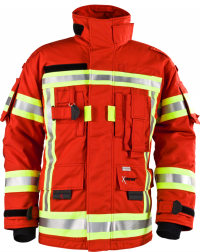 TEXPORT Fire Wear